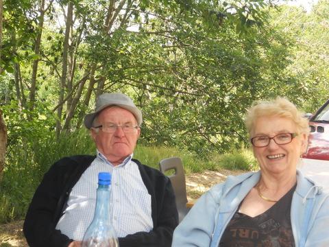Paul et Yvonne